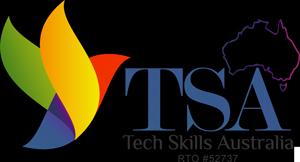 TSA Header Logo
